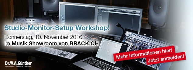Studio-Monitor-Workshop