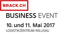 BRACK.CH Business Event 2017