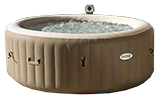 Intex Whirlpool Pure Spa 77 196 × 71 cm