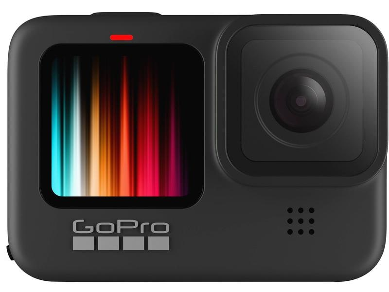 GoPro Actionkamera HERO 9 Black