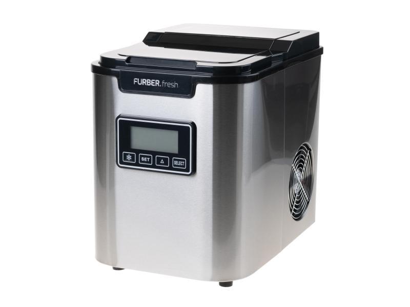 FURBER.fresh Eiswürfelmaschine YT-E-005C 12 kg/24h