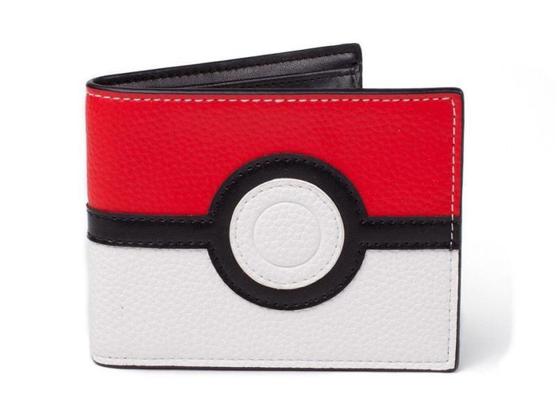 Difuzed Portemonnaie Pokémon Pokéball