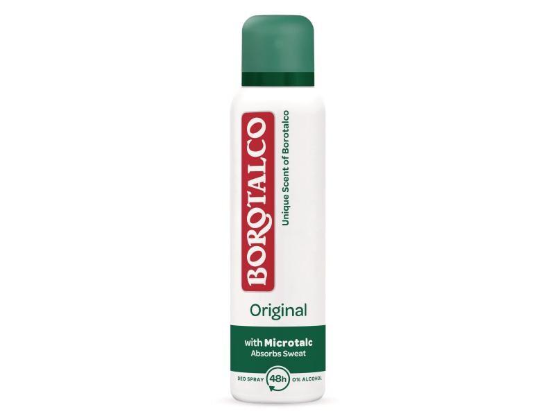 Borotalco Deo Spray Original 150 ml