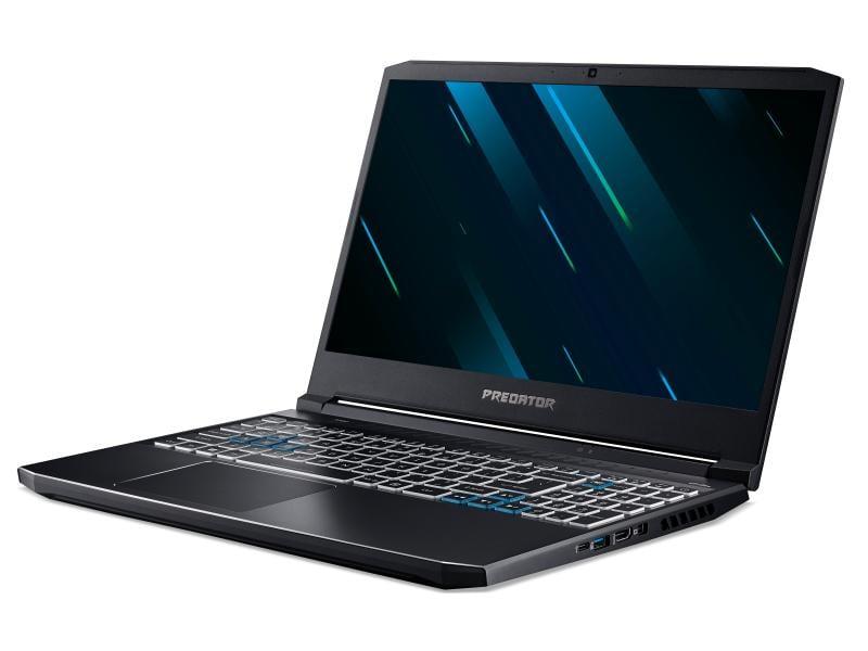 Acer Notebook Predator Helios 300 (PH315-53-719E) RTX3060