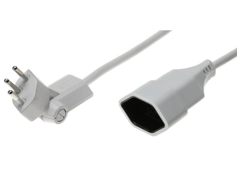 Max Hauri Verlängerungskabel ClipClap 3 m T13-T12