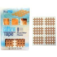 AcuTop Gitter Tape 3.6 cm x 2.8 cm 120 Stück