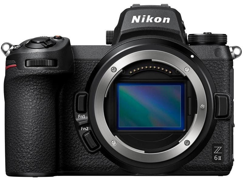 Nikon Fotokamera Z 6 II Body