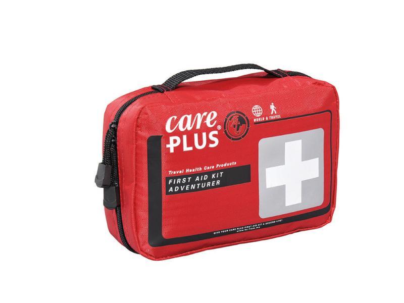 Care Plus Erste-Hilfe Set First Aid Kit Adventurer