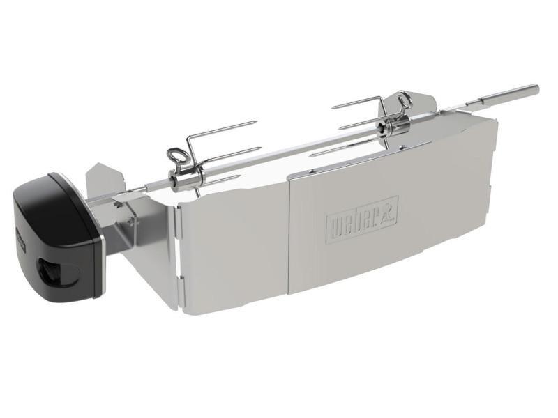 Weber Grillspiess Pulse 1000/2000, 230V Netzbetrieb