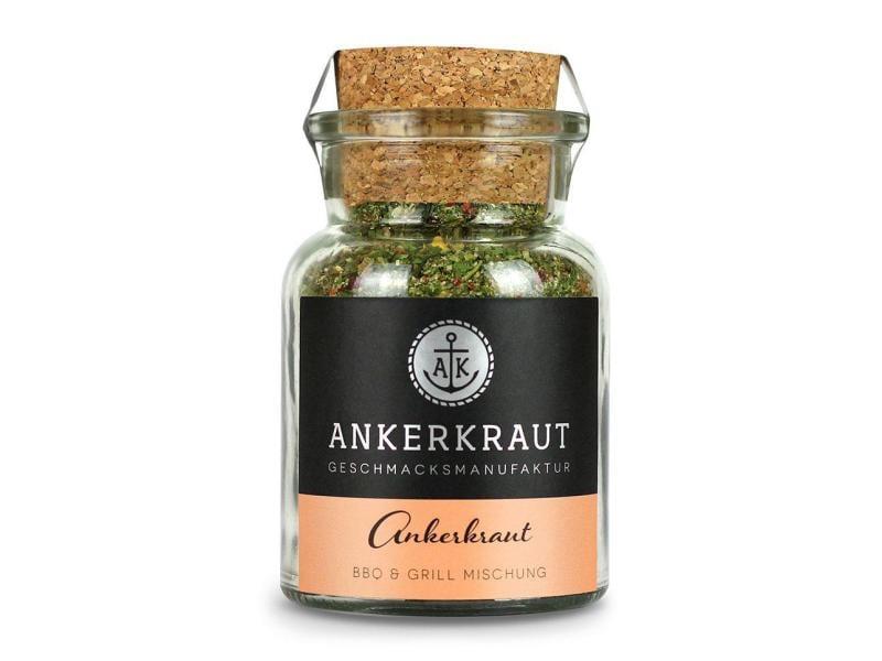 Ankerkraut Gewürz BBQ 70 g