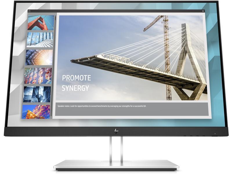 HP Monitor E24i G4 9VJ40AA
