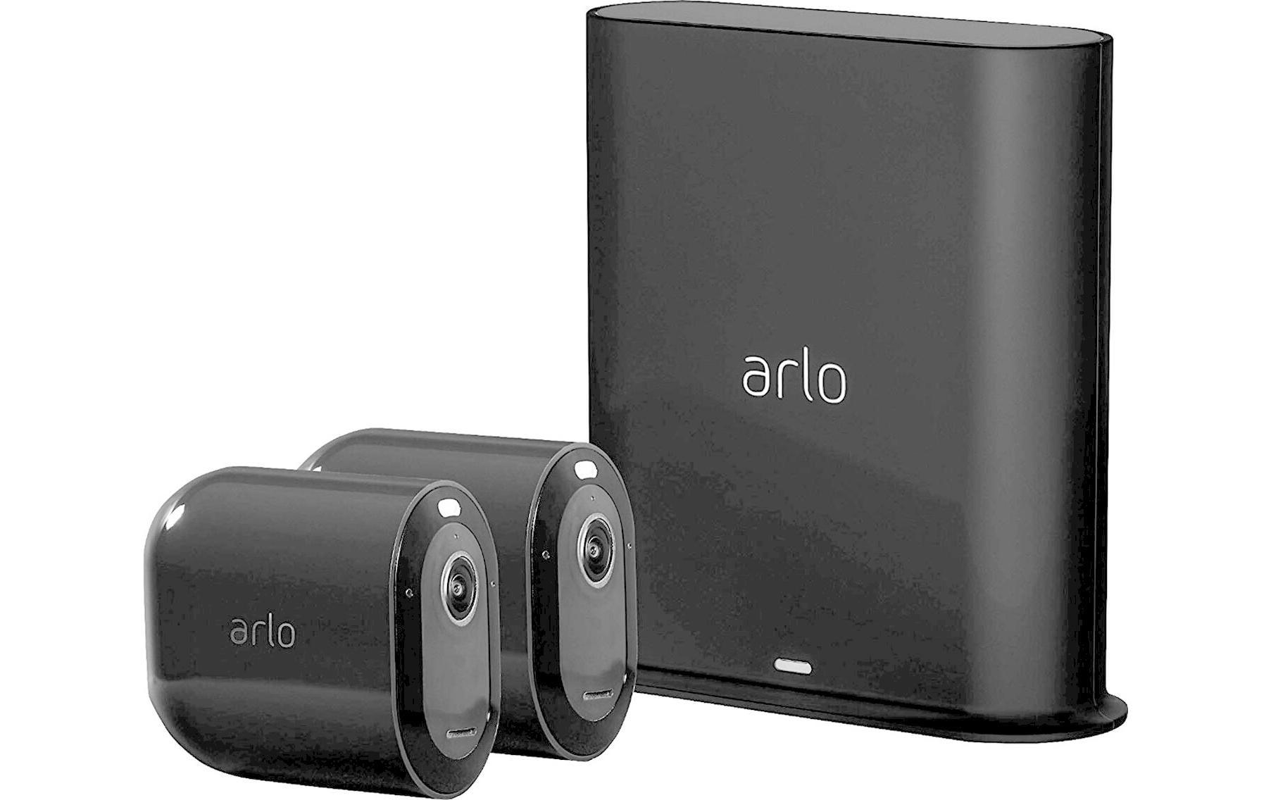 Arlo Pro 3 Set mit 2 Kameras