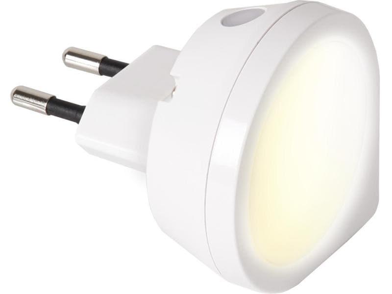 Star Trading Nachtlicht 357-12 mit Sensor