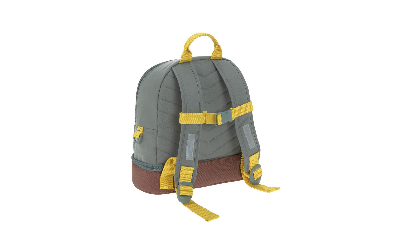 Lassig Kindergartenrucksack Mini Backpack Adventure Bus