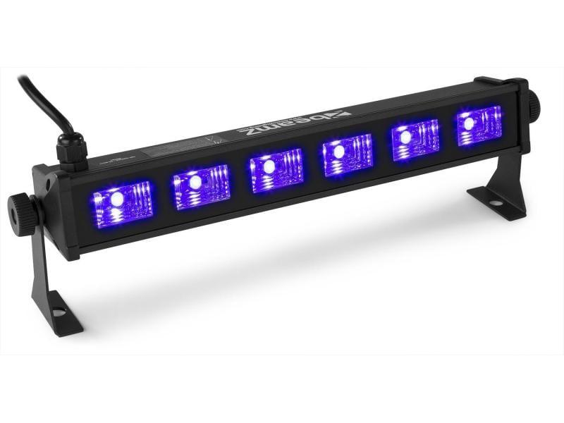 BeamZ UV-Scheinwerfer BUV63