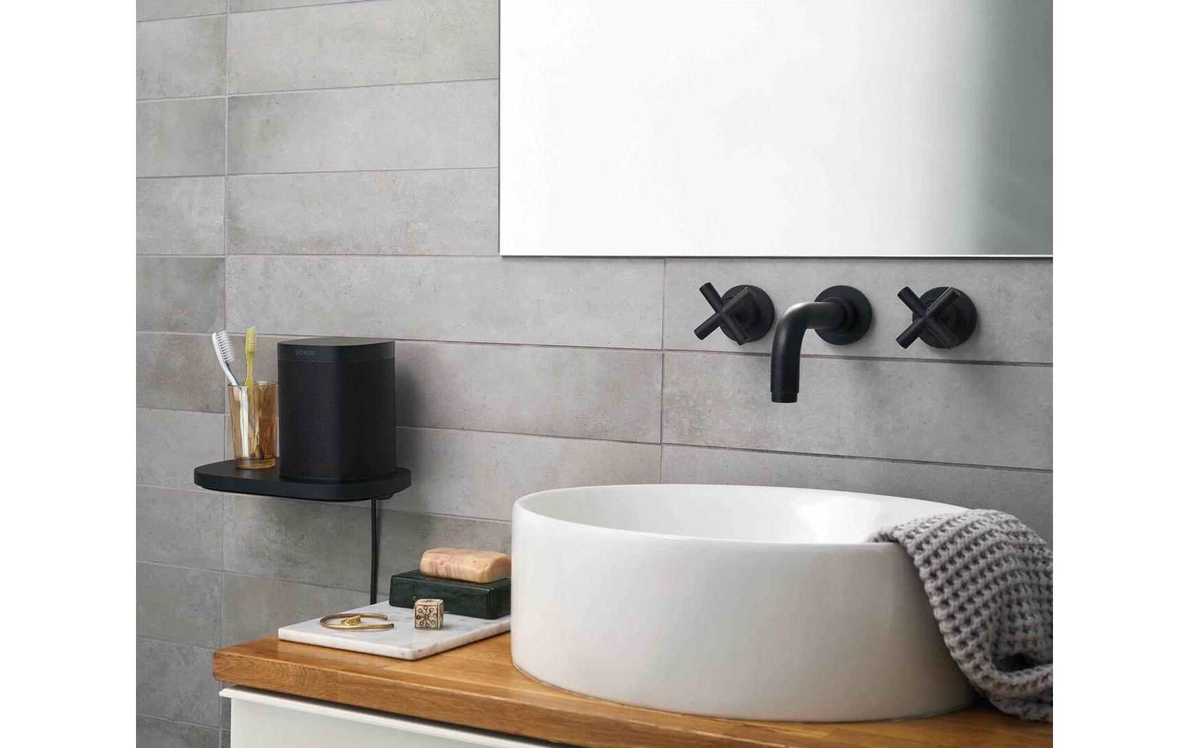 Sonos Wandhalterung Shelf für One, One SL, Play:18