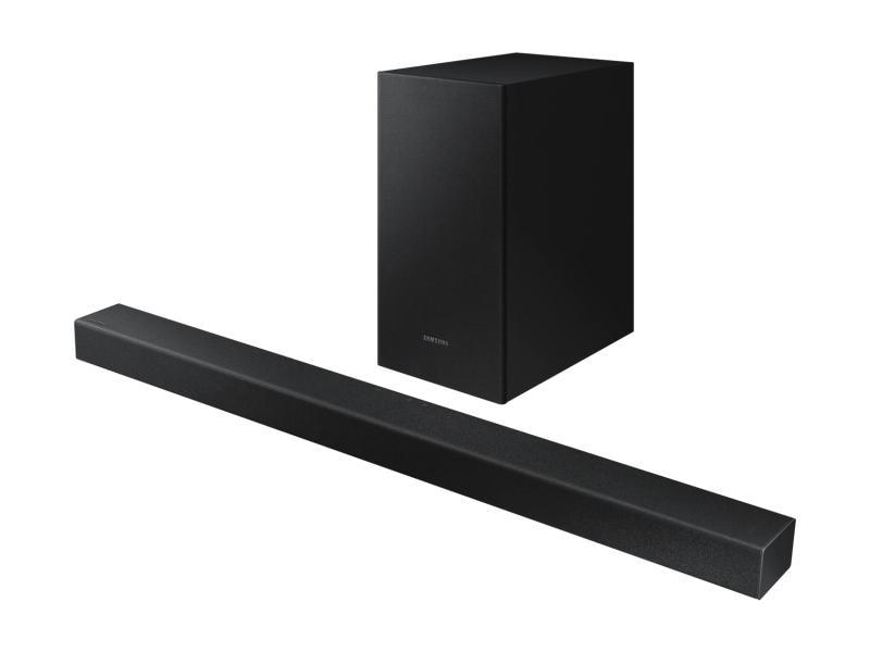 Samsung Soundbar HW-T450 mit kabellosem Subwoofer