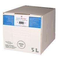 Aquama Desinfektionsmittel Indigo Bag in Box 5 Liter