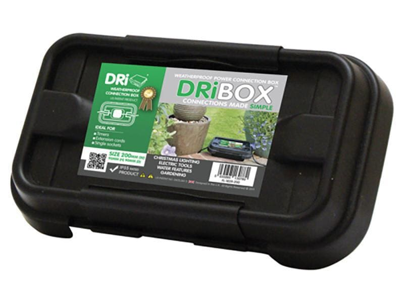 DRiBox Kabelbox 95 x 200 x 80 mm