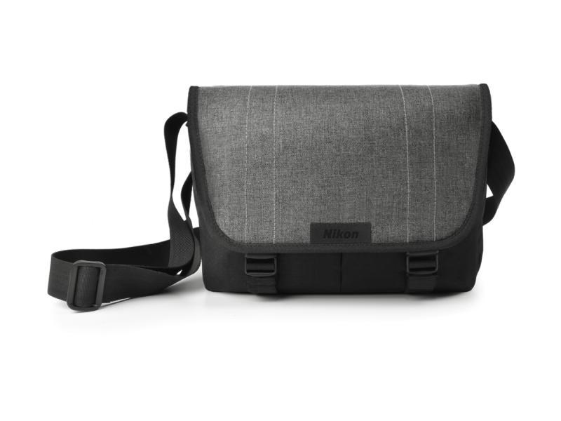 Nikon Kamera-Tasche Messenger-Bag