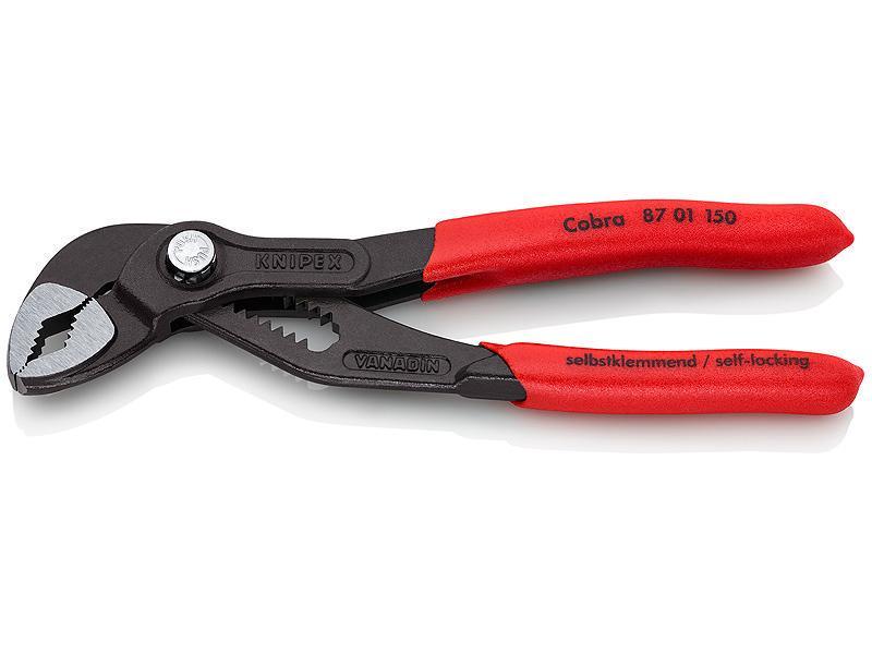 Knipex Pompes À Eau Pince Cobra High Tech 125 mm