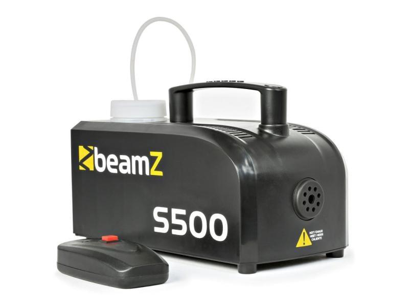 BeamZ Nebelmaschine S500P