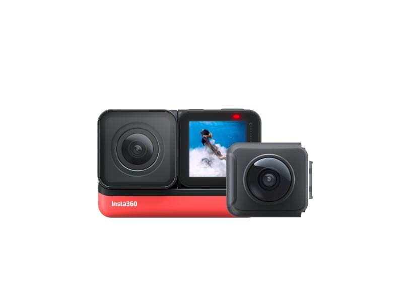 Insta360 Actionkamera One R Twin