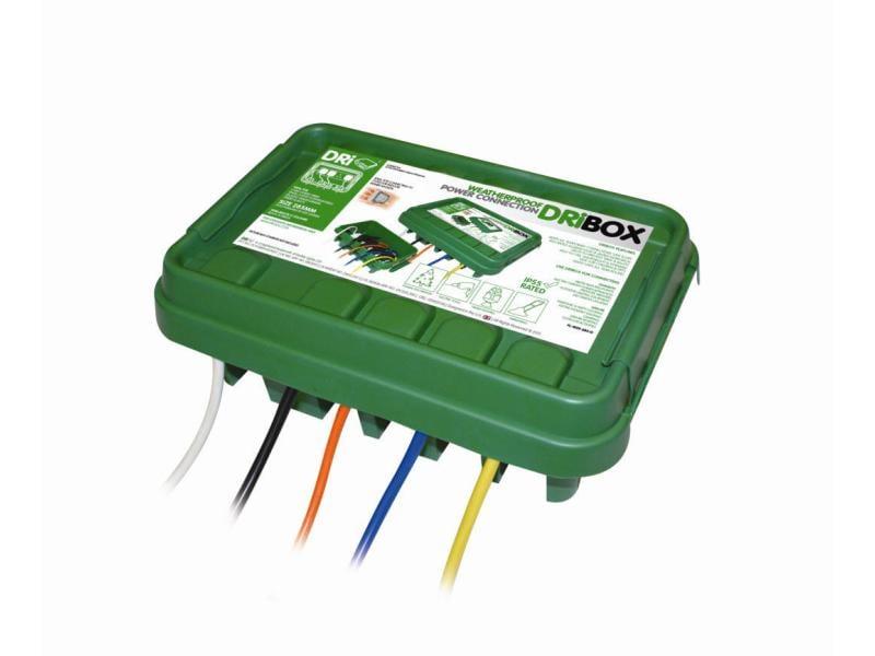 DRiBox Kabelbox 150 x 285 x 110 mm