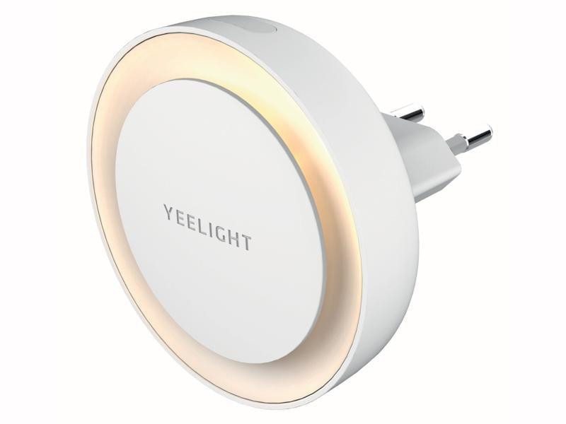 Yeelight Sensor-Nachtlicht für Steckdosen