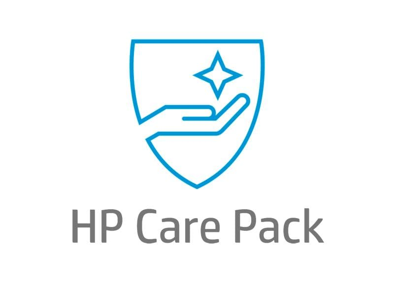 HP Care Pack 3 Jahre Pickup & Return UM947E