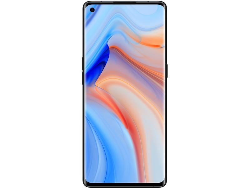 OPPO Reno4 Pro 5G 256GB Space Black
