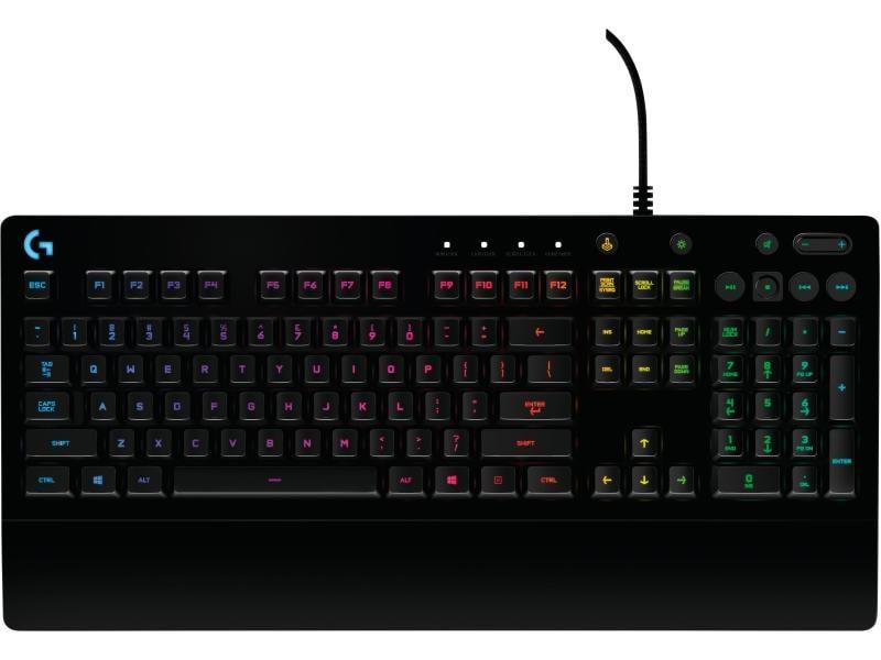 Logitech Gaming-Tastatur G213 Prodigy