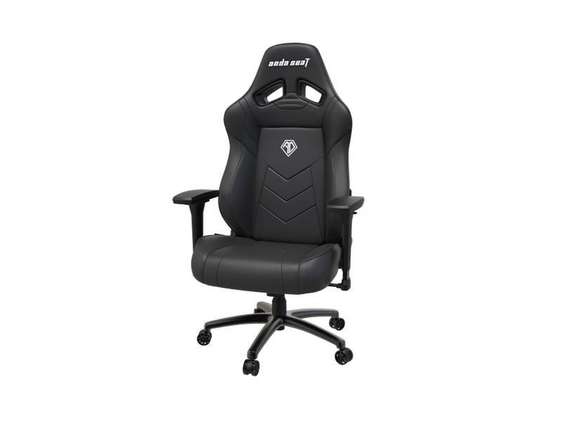 Anda Seat Gaming-Stuhl Dark Demon Schwarz