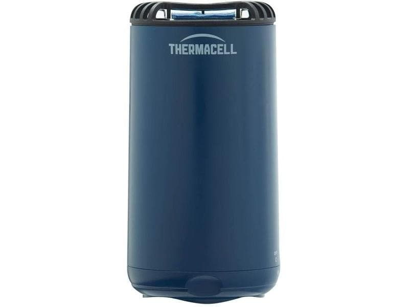 Thermacell Insektenabwehr Patio Shield Mosquito Repeller Dunkelblau