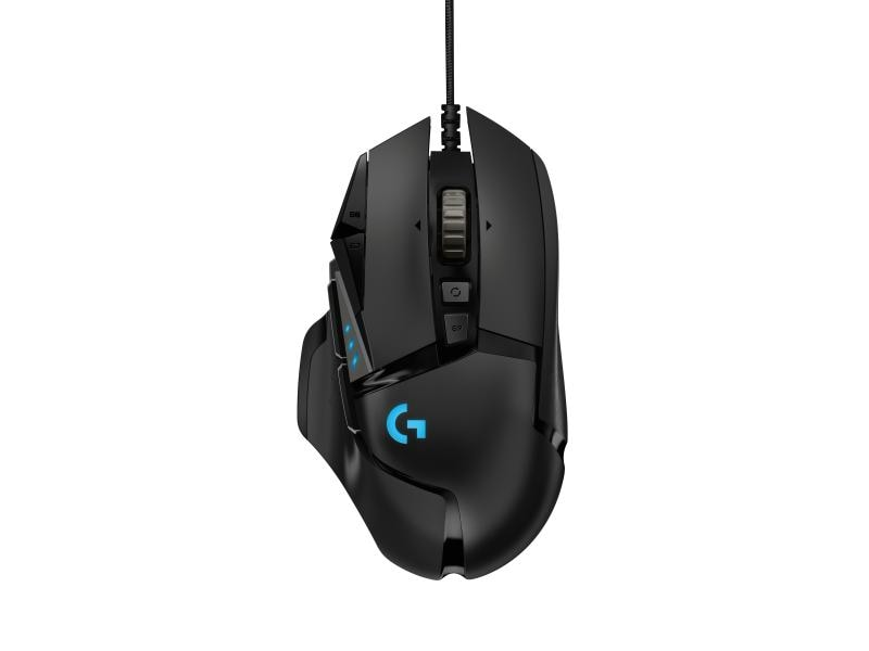Logitech Gaming-Maus G502 HERO