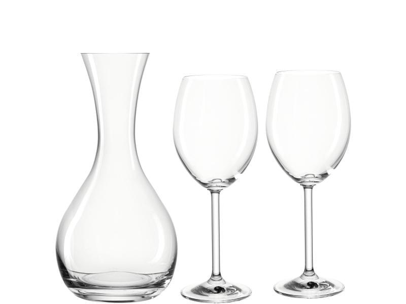 Montana Wein-Set PURE 1 l 3-teilig