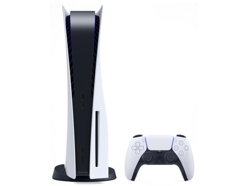 Sony Spielkonsole PlayStation 5