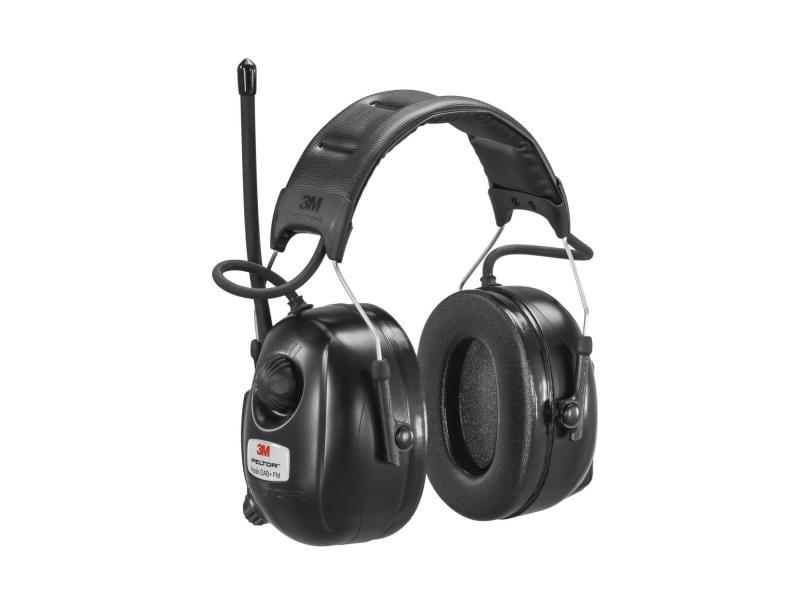 3M Gehörschutz Peltor Radio DAB+ FM