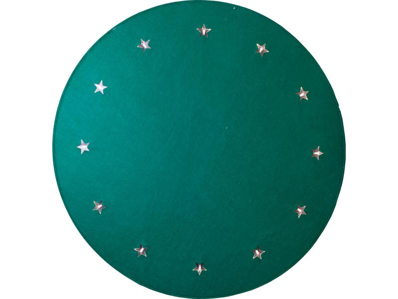 Star Trading Baumdecke Granne  Grün