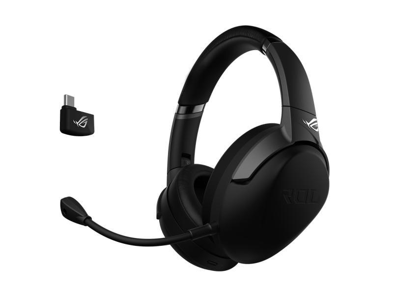 ASUS ROG Headset Strix Go 2.4 Schwarz