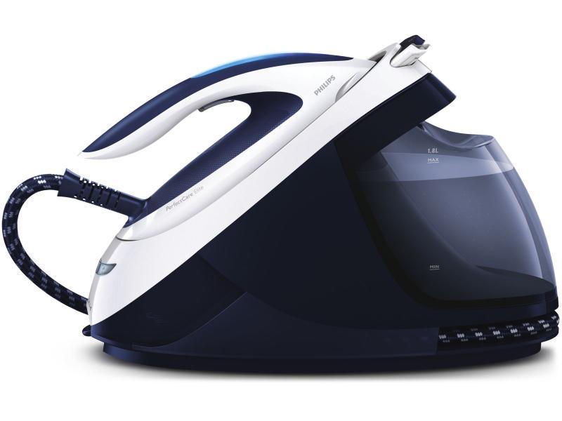 Philips PerfectCare Elite GC9611/21 Violett