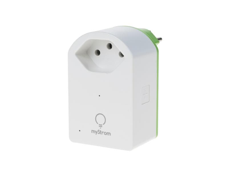 myStrom Smartplug WLAN Energy Control Switch 2