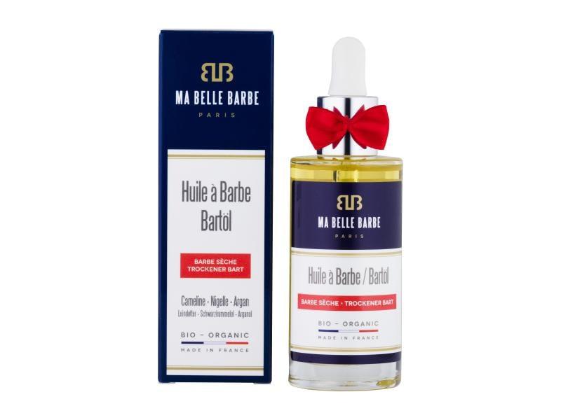 Ma Belle Barbe Pflege Bartöl Mr. Red 50 ml