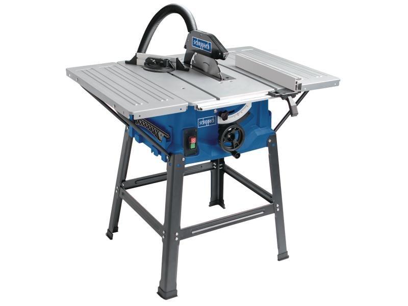 Scheppach Tischkreissäge HS100S