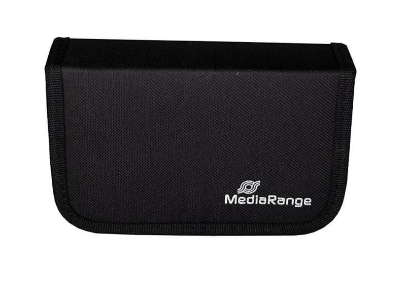 MediaRange Aufbewahrungstasche BOX98 6x USB / 3x SD