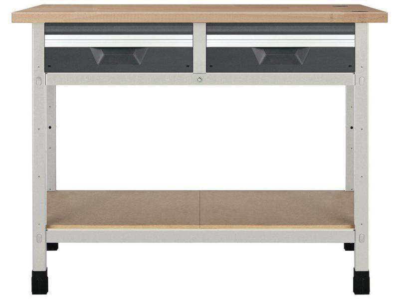 Wolfcraft Werkbank No. 2, 1130 mm