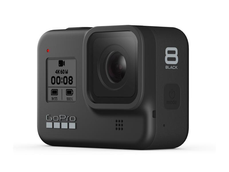 GoPro Actionkamera HERO8 black