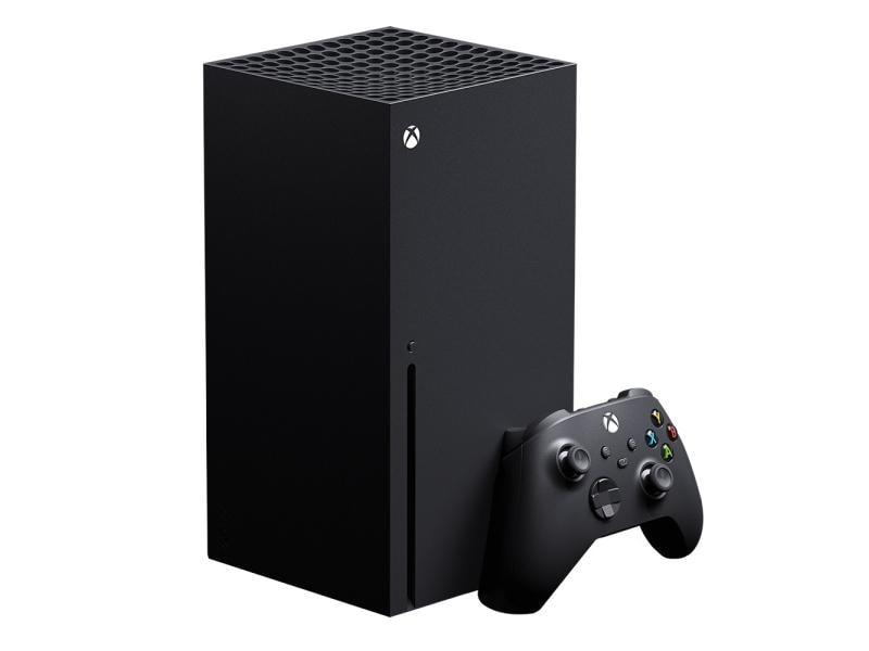 Microsoft Spielkonsole Xbox Series X 1TB