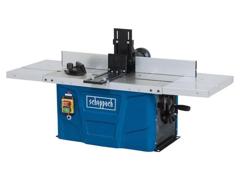Scheppach Tischfräsmaschine HF50