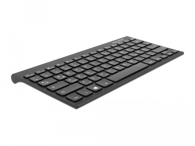 Delock Tastatur 12009 Bluetooth Mini